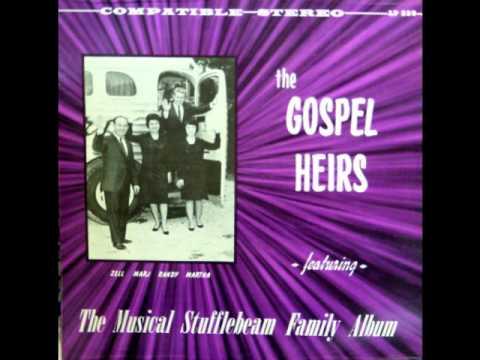 Unworthy - The Gospel Heirs