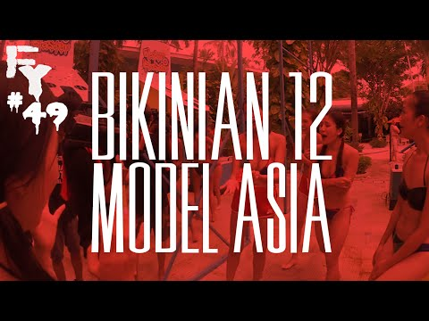 Bikinian 12 Model Asia - Forever Young Eps.49##