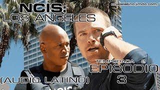 NCIS: Los Angeles - 2x03 (Audio Latino)   Español Latino,