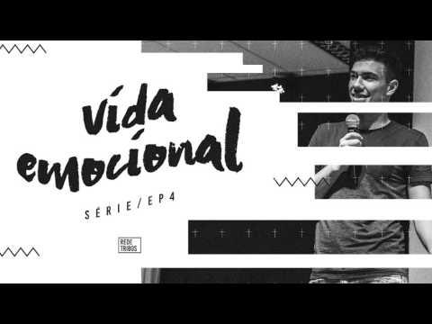 // VIDA EMOCIONAL // Série/EP.4 FINAL - Lucas Mathaus - ÁUDIO