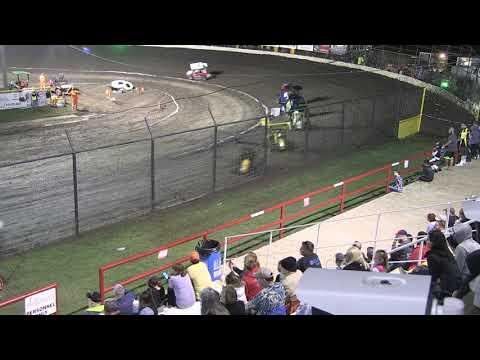 Port City Raceway 6/1/2019