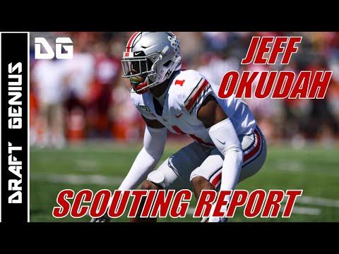 Jeff Okudah: Ohio State CB | 2020 NFL Draft Scouting Report