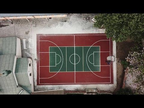 У трьох школах Мукачева облаштували багатофункціональні спортивні майданчики