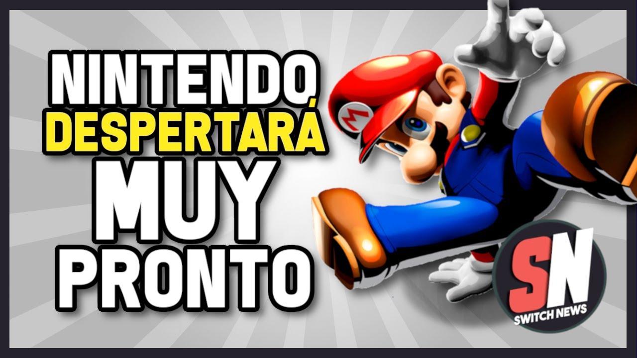 Rumor: Nintendo DESPERTARÁ ESTE MES con su PRÓXIMO ANUNCIO