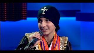 ՄԵԾ ՓՈՔՐԻԿՆԵՐ/LITTLE BIG SHOTS - Գարիկ Պետրոսյան/Garik Petrosyan-The prince of folk dances
