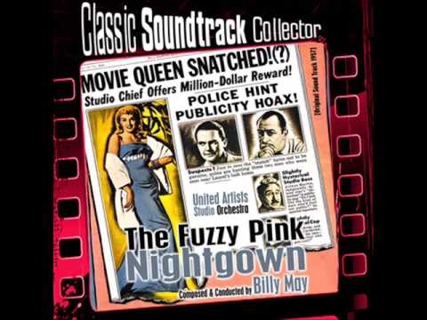 1eebe47326 Laurel s Theme - The Fuzzy Pink Nightgown (Ost)  1957