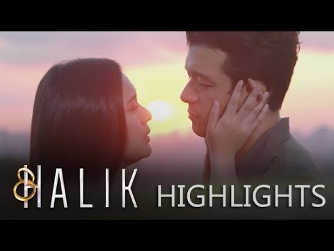 Lino and Jacky admit their feelings for each other | Halik (With Eng Subs)