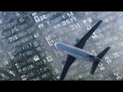 A Plane Crash Reignites 9/11 Anxiety