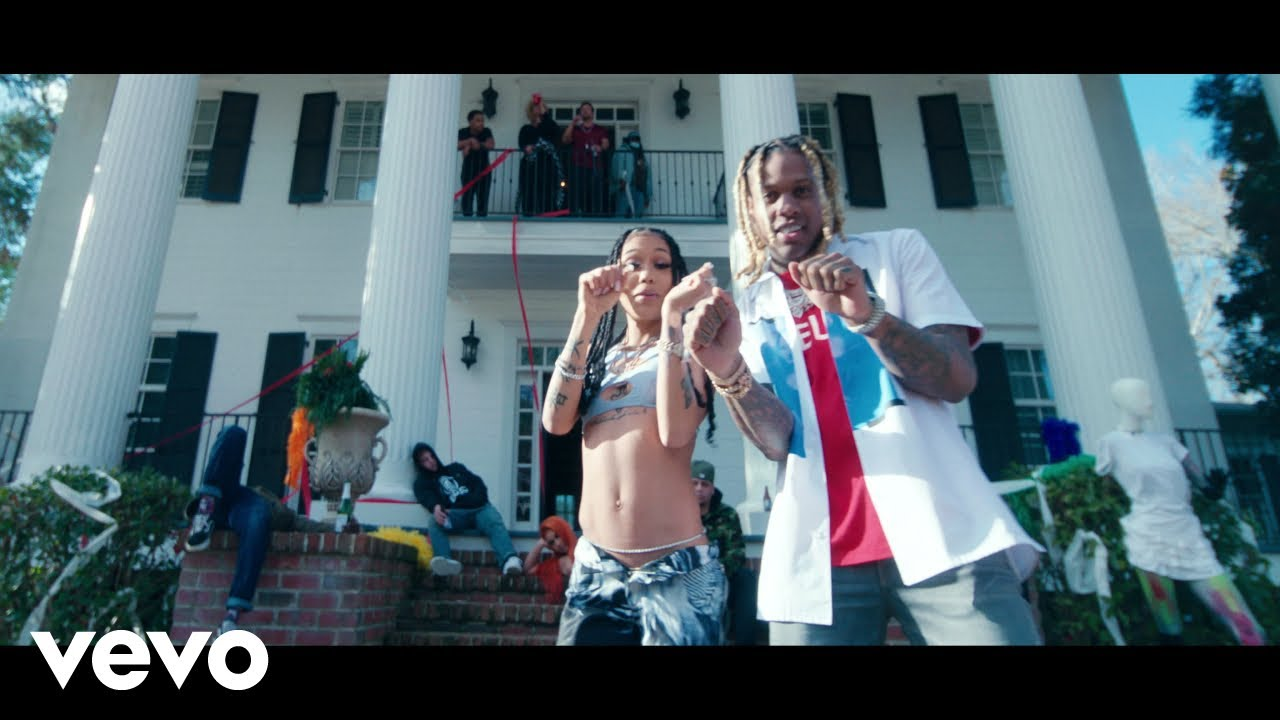 Photo of Coi Leray ft. Lil Durk – No More Parties [Remix] (Official Video)