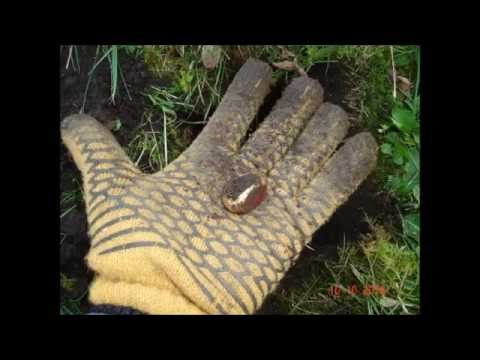 Detectie in Romania # 2 Descoperiri tezaure - Metal Detecting Finds -Treasures.