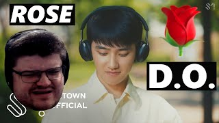 KYUNGSOO SOLO DEBUT!!  D.O. 디오 (from EXO) 'Rose' MV EXO-L R…