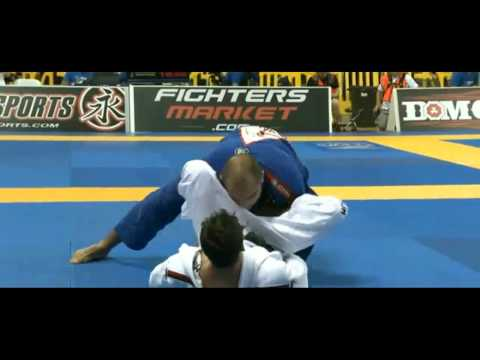 Bernardo Faria vs Leandro Lo IBJJF Worlds 2013 - Mundial 2013