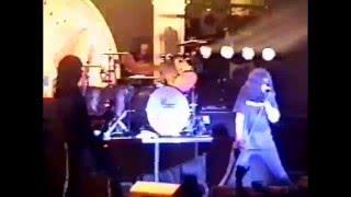 Ramones - 4 Songs Live (Italy - 1994)