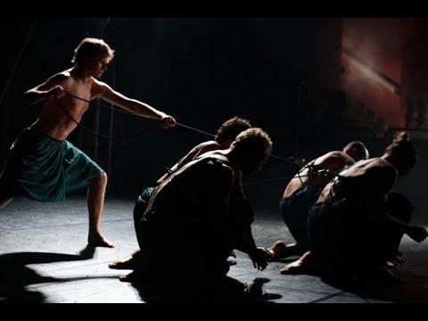 Lato Red Sun - Thierry Verger - Polski Teatr Tańca / Polish Dance Theatre