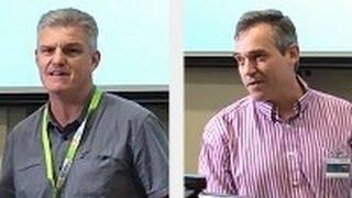 Overview of 2013 MANSW Survey (Stuart Palmer & Nordin Zuber)