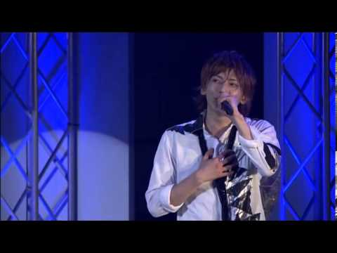 LEAD 10TH ANNIVERSARY LIVE- Fly away