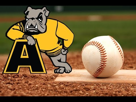 10/15/17 Adrian College Club Baseball vs. Oakland (Game One)