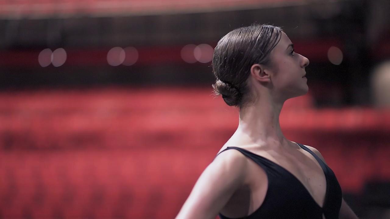 Isabelle Brouwers – Emerging Dancer 2017 finalist | English National Ballet