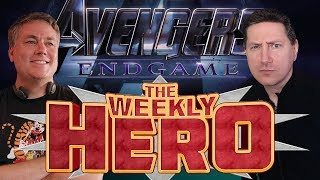 Avengers: Endgame The Best MCU Movie Yet? - The Weekly Hero
