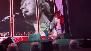 Galway Girl - Ed Sheeran in Lisbon, Portugal (01/06/2019)