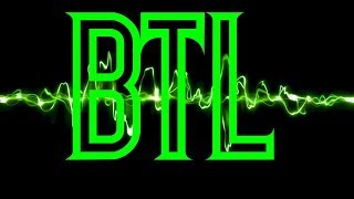 BTL - BASS TALK LIVE with BRIAN SNOWDEN