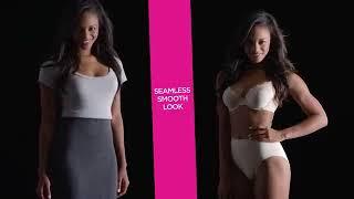 Maidenform Flexees Women's Shapewear Hi Cut Brief 2 Pack