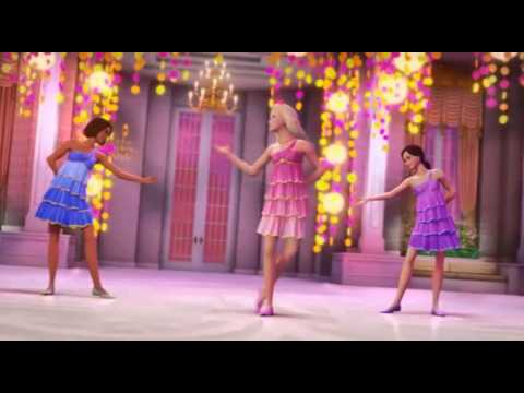 Barbie en de geheime deur - Lied 7 - YouTube