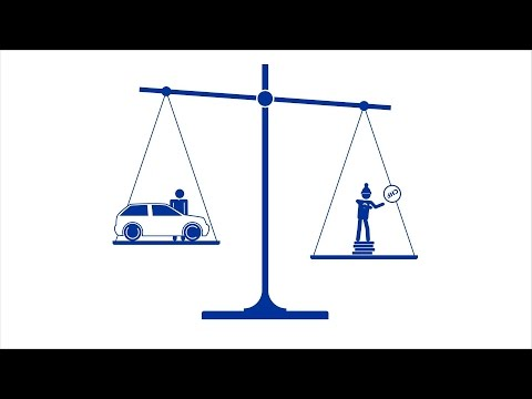 Zurich Insurance: Our new car insurance briefly explained