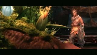 CGRundertow - MAJIN & THE FORSAKEN KINGDOM for Xbox 360 Video Game Review