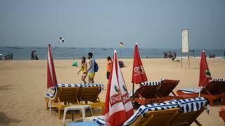 Baga Beach | Goa | India | Tourism |  Weekend | Fun | Masti | Love | Peace