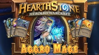 hearthstone casino mage