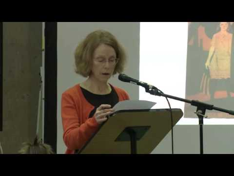 The Women's Co-operative Guild - Peace History Conference 2012