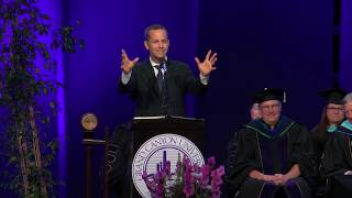 Grand Canyon University Commencement Oct 18th 2019 7pm