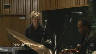 Brian Culbertson - Hookin' Up - Live 2009