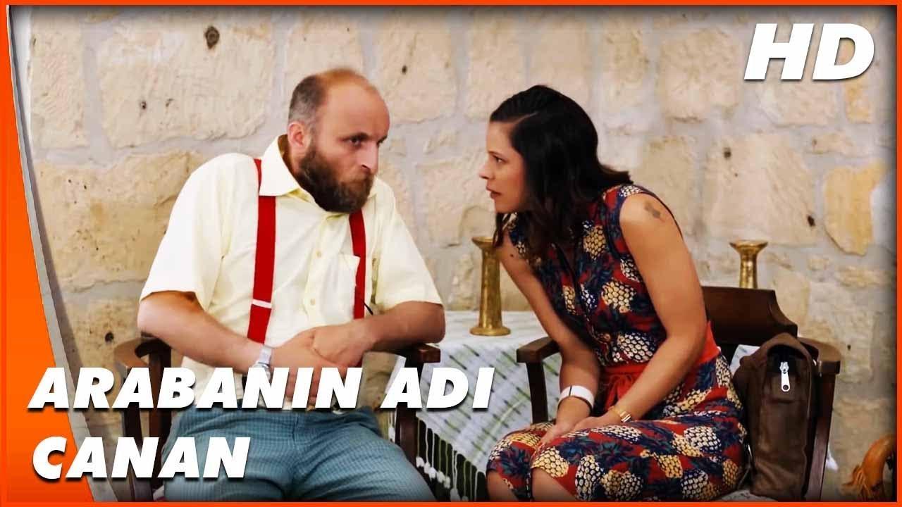 Baş Belası | Kemal'in Vasiyetinden Asya'ya Araba Düşüyor | Türk Komedi Filmi
