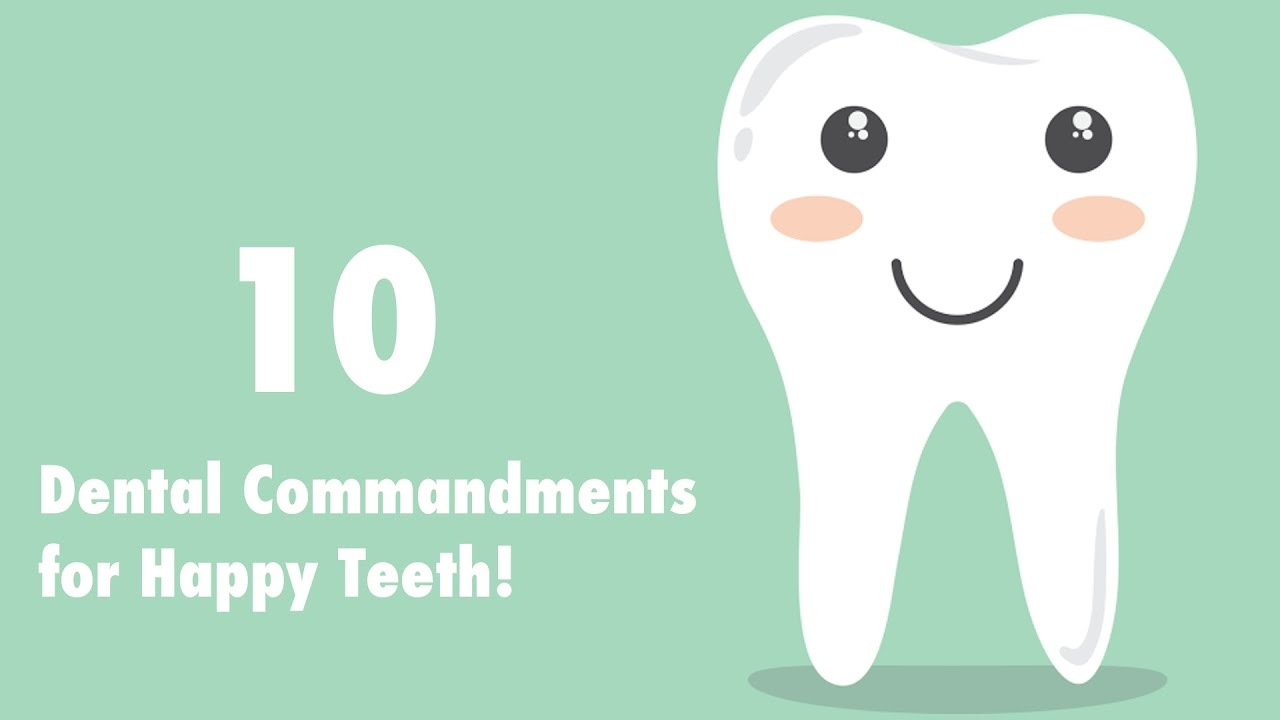 <div>Top 10 Dental Health & Oral Hygiene Tips for a Healthy Mouth</div>