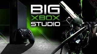 BIG New Xbox Studio! Reliable Source Hints at Xbox