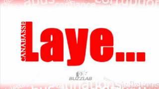 Canabasse - Laye