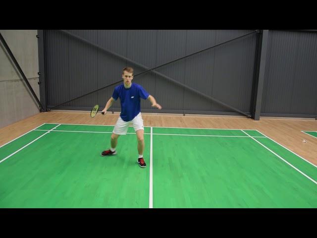 5.5.4 Footwork Chinese Jump