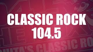 104.5 The Fox • Wichita's Classic Rock
