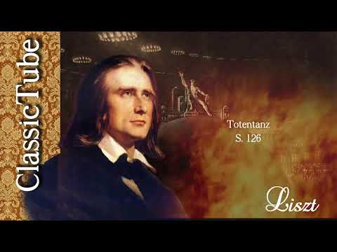 Dies Irae | Diabolical Music | Burning Hell | Liszt - Totentanz S. 126