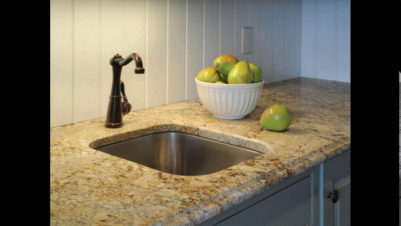 Kitchen slab design