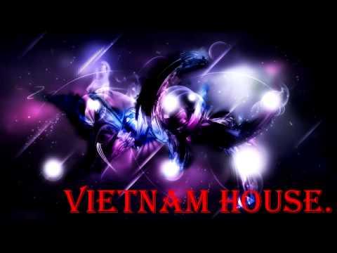2015 - 新年特輯 Vietnam house 越南鼓 DJ Chen 2015Mix