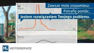 System powietrza wtórnego: Podstawy - Motorservice Group