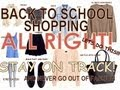 BACK TO SCHOOL CHICK 2013 ~ Shop With Me H&M style staples - Мода Есен 2013 Н&М