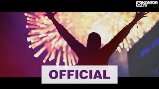 DJ Antoine - Thank You (Official Video HD)
