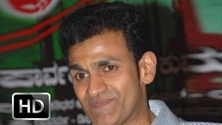 Kannada Actor Raghavendra Rajkumar Hospitalised
