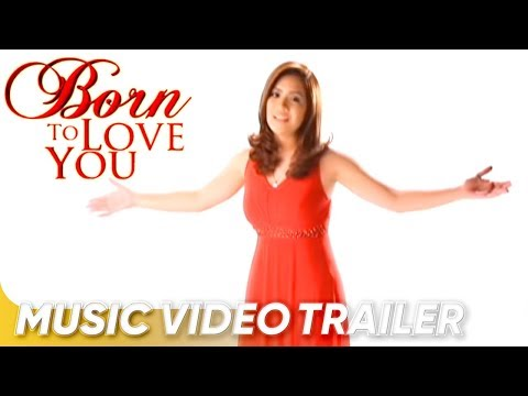 Music Video Trailer | 'I Just Fall In Love Again' by Angeline Quinto | 'Born To Love You'