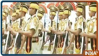 Sushma Swaraj& 39 s Mortal Remains Cremated