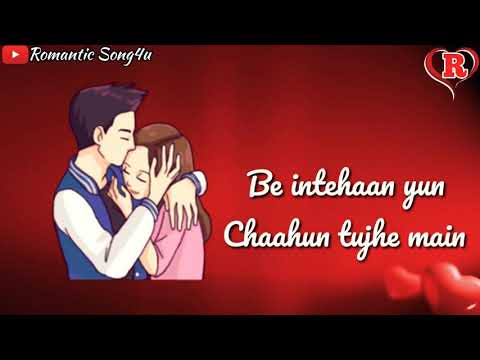 Aa Bhi Ja Mere Mehermaan Whatsapp Status Video | Romantic Song4u